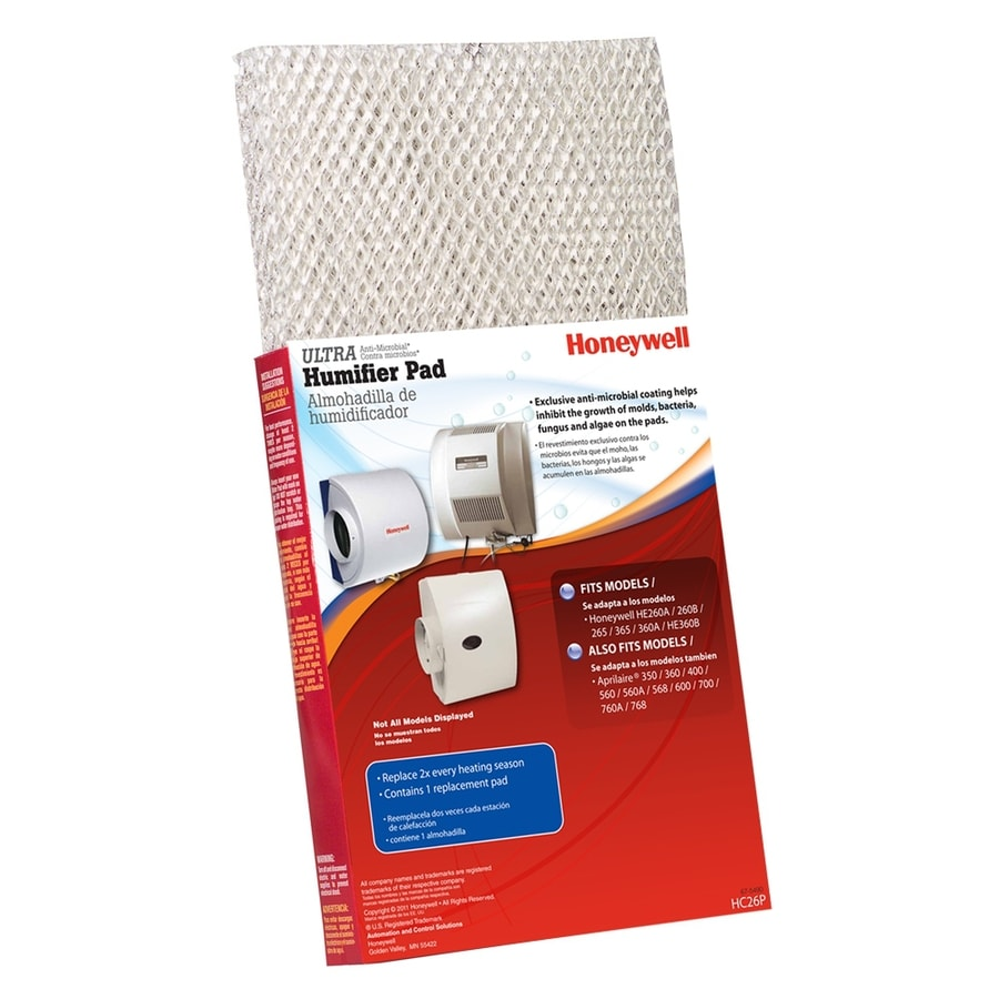 Honeywell Ultra Humidifier Replacement Pad