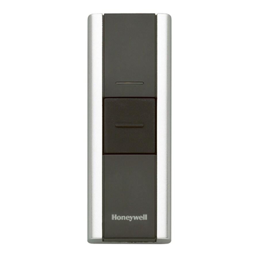 Honeywell Plastic Wireless Doorbell Kit