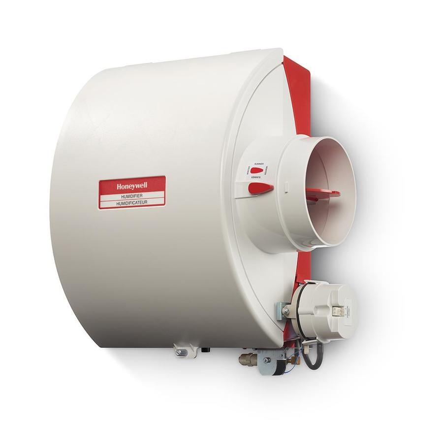 Honeywell Whole House Evaporative Humidifier