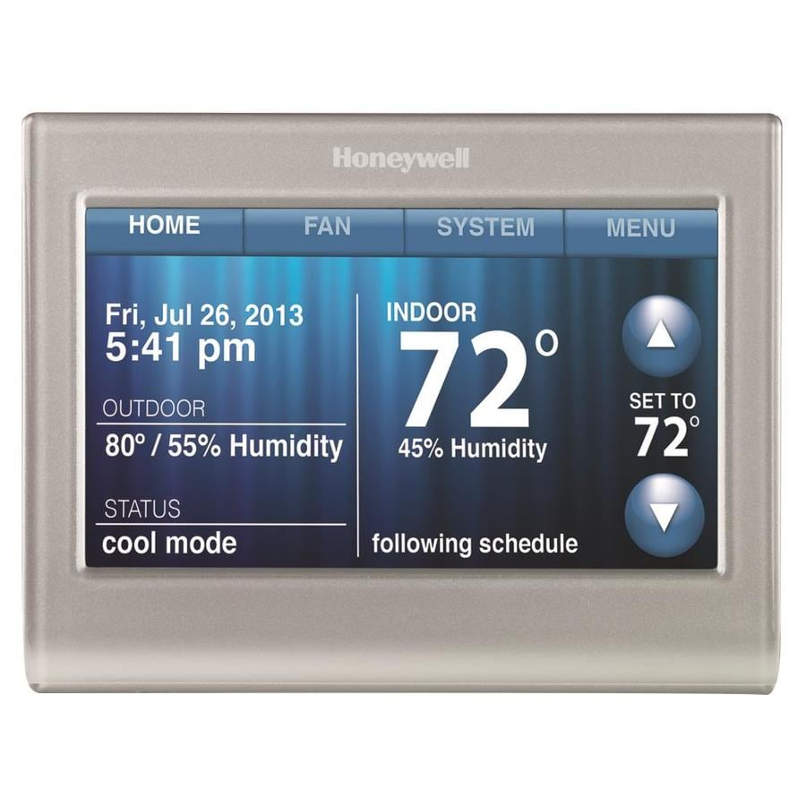 garrison 7 day programmable thermostat manual