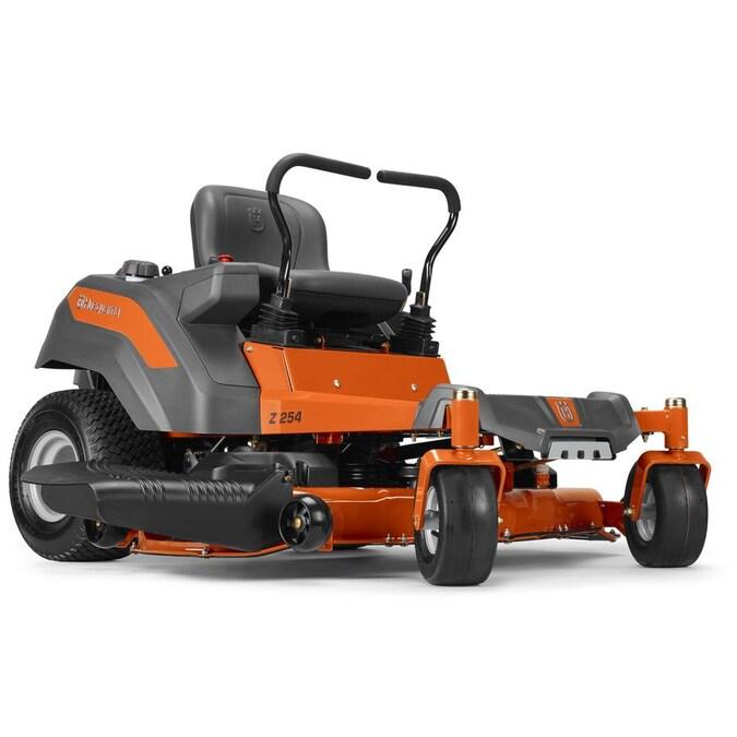 54 Husqvarna RZ5424 Zero Turn Lawn Mower with 24 HP