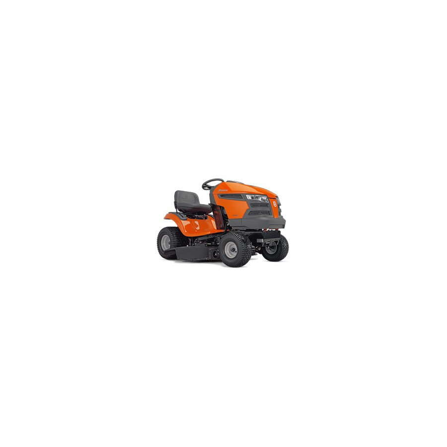 Husqvarna YTH2042 20 HP Hydrostatic 42-in Riding Lawn Mower with Briggs & Stratton Engine