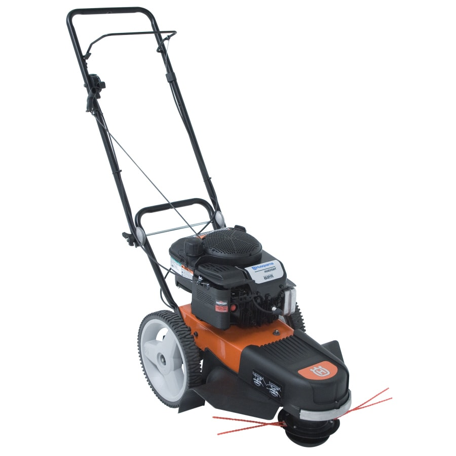 Husqvarna 190-cc 22-in String Trimmer Mower