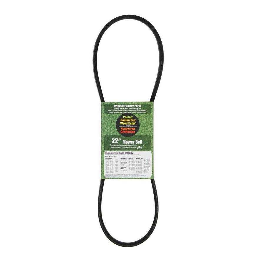 Husqvarna Self-PropelLED Belt for Walk-Behind Mowers