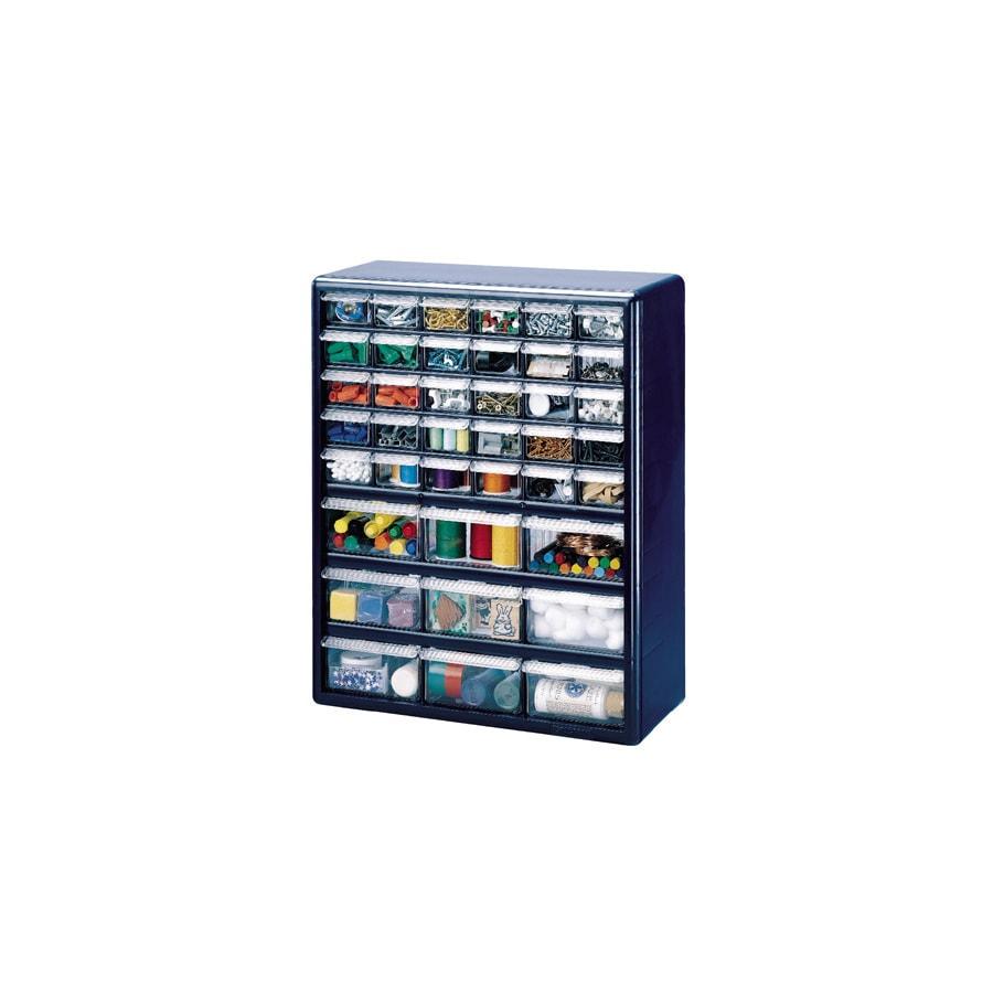 Shop Stack On Stack On Storage Cabinet At Lowes Com