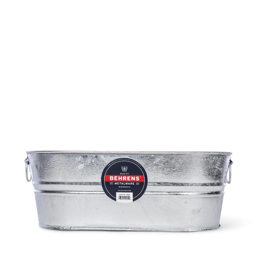 Behrens 5.5-Gallon Residential Bucket