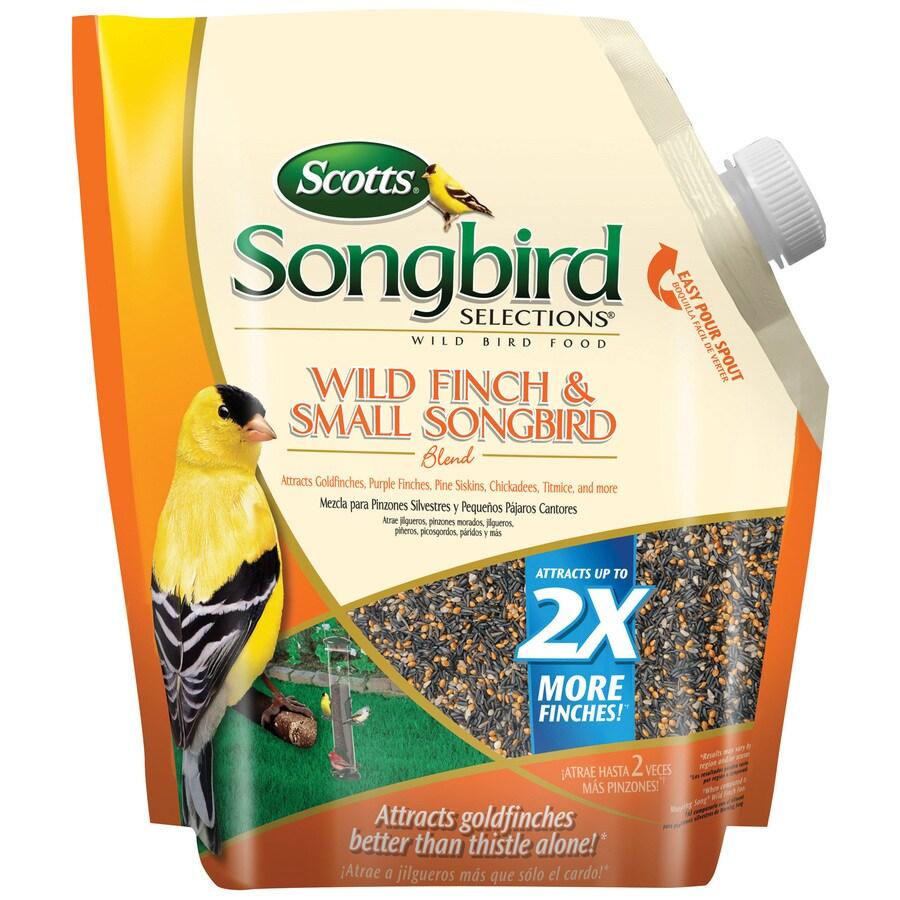 Scotts 8-lbs Finch Blend Bird Seed