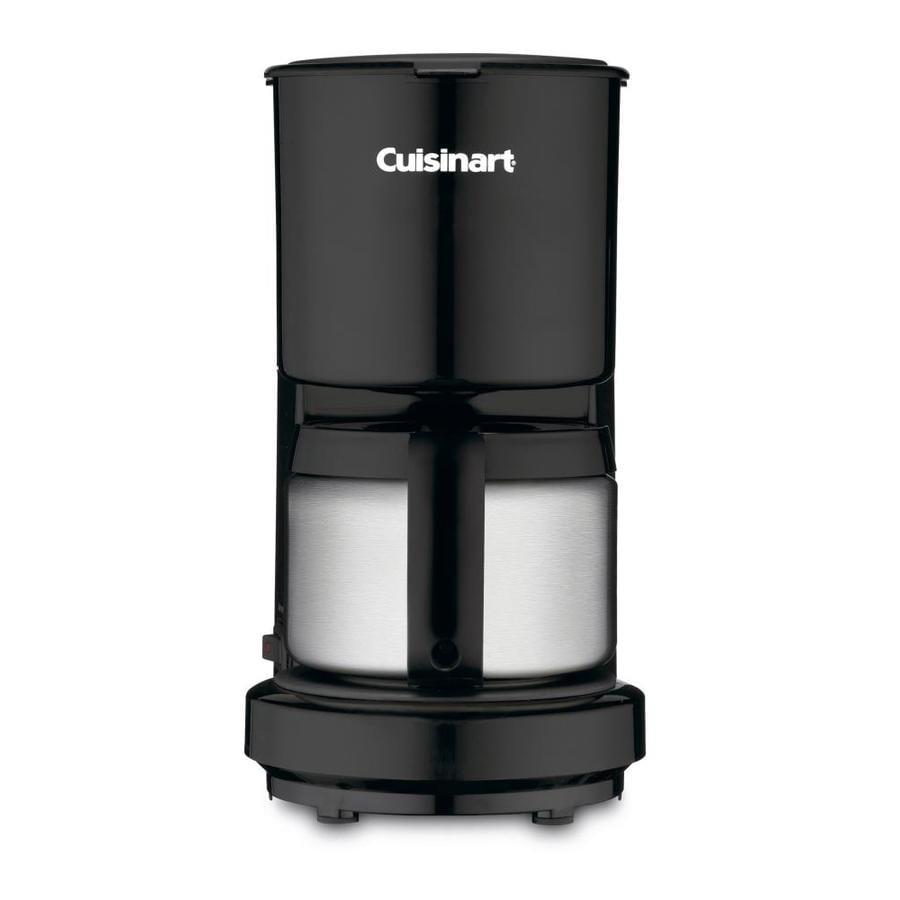 Cuisinart Coffee Maker