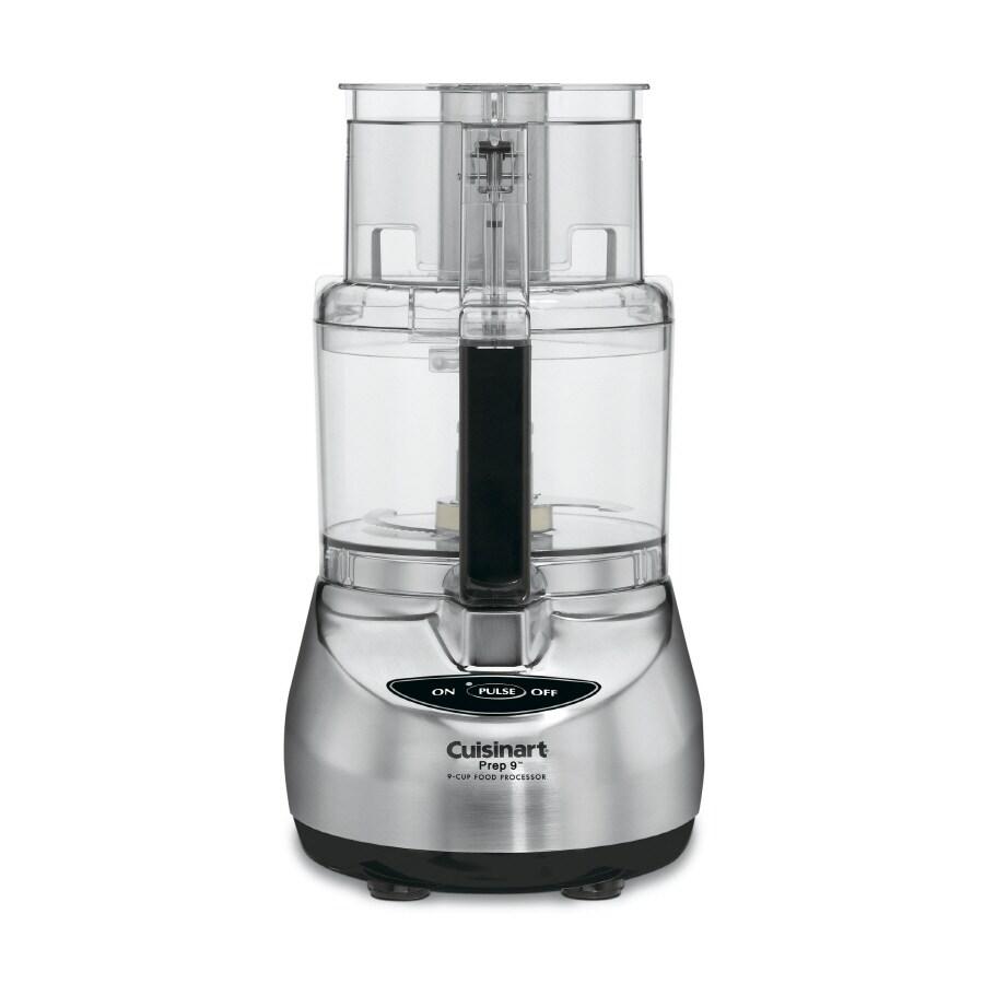 Cuisinart 9-Cup 600-Watt Food Processor