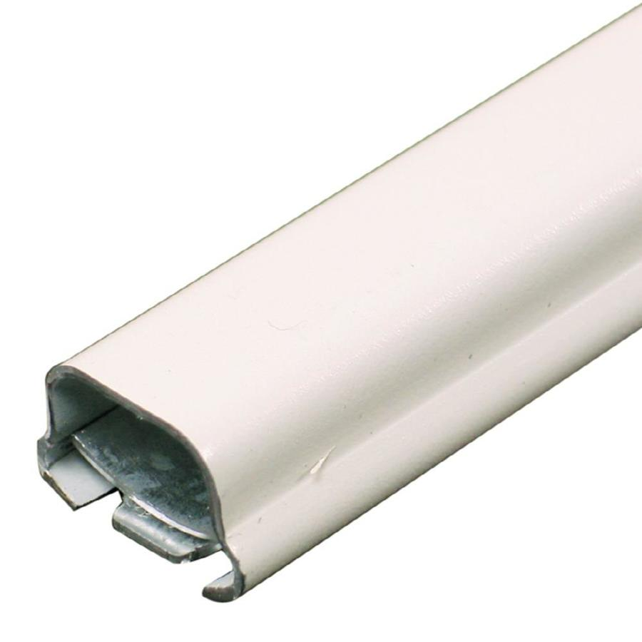 Wiremold 3/4-in x 120-in Multiple White Cord Cover