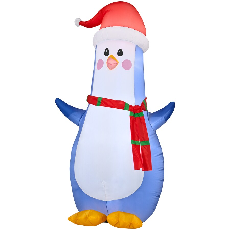 Gemmy Christmas Inflatable