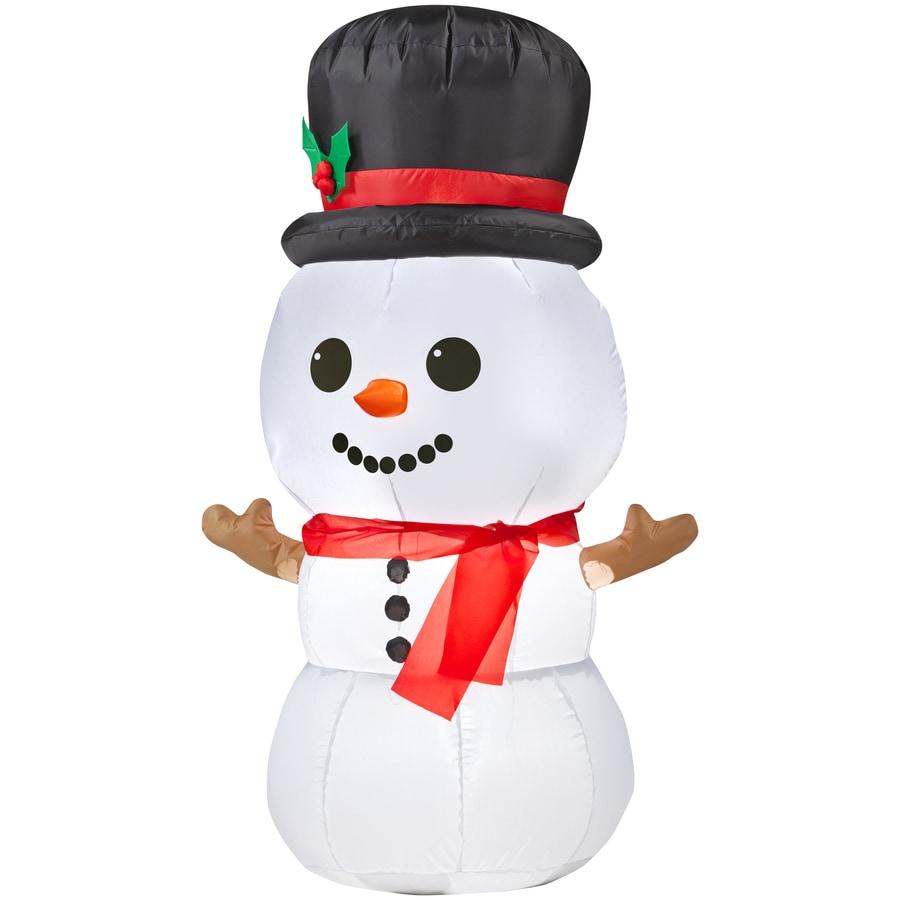 Holiday Living Christmas Inflatable
