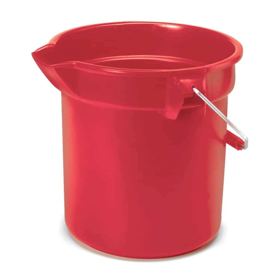 Rubbermaid Commercial Products 14-Quart Commercial Bucket
