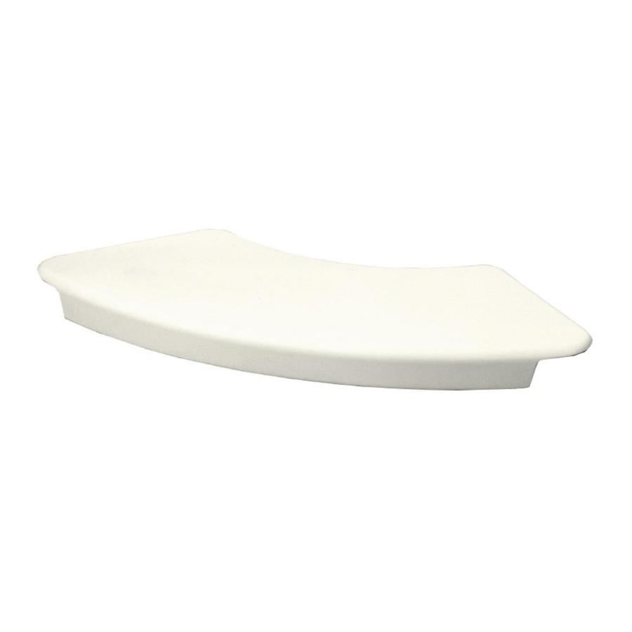 KOHLER Biscuit Plastic Freestanding Shower Seat