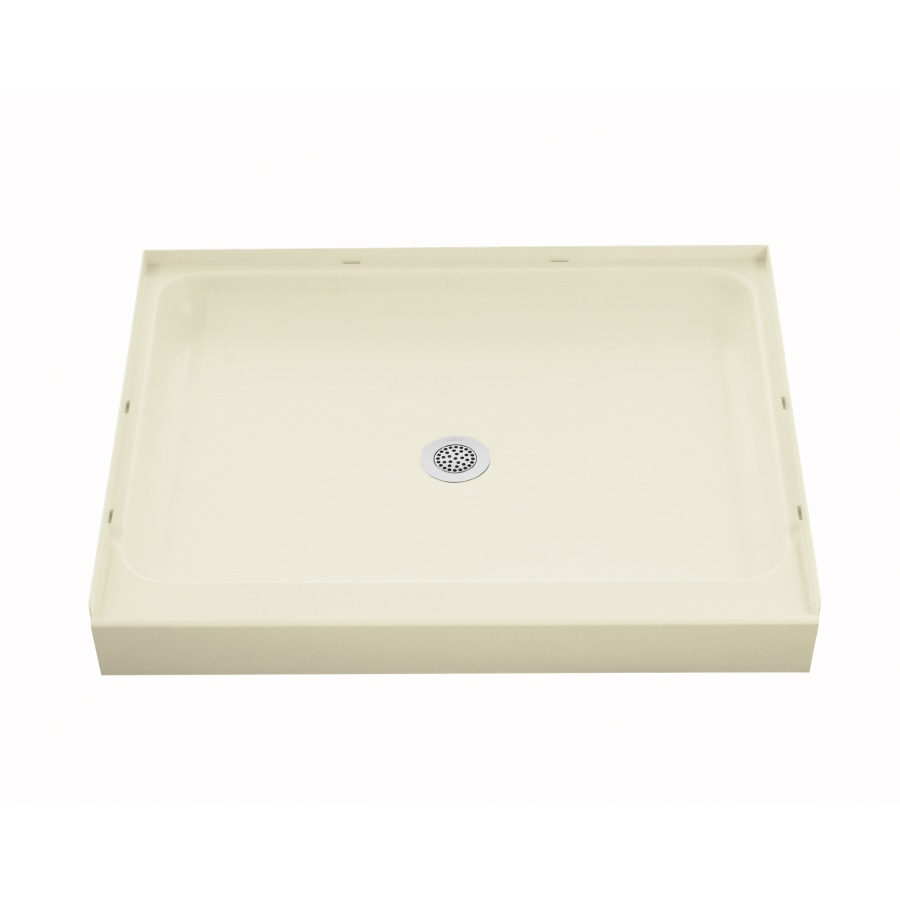 Sterling Vikrell Shower Base (Common: 34-in W x 42-in L; Actual: 34-in W x 42-in L)