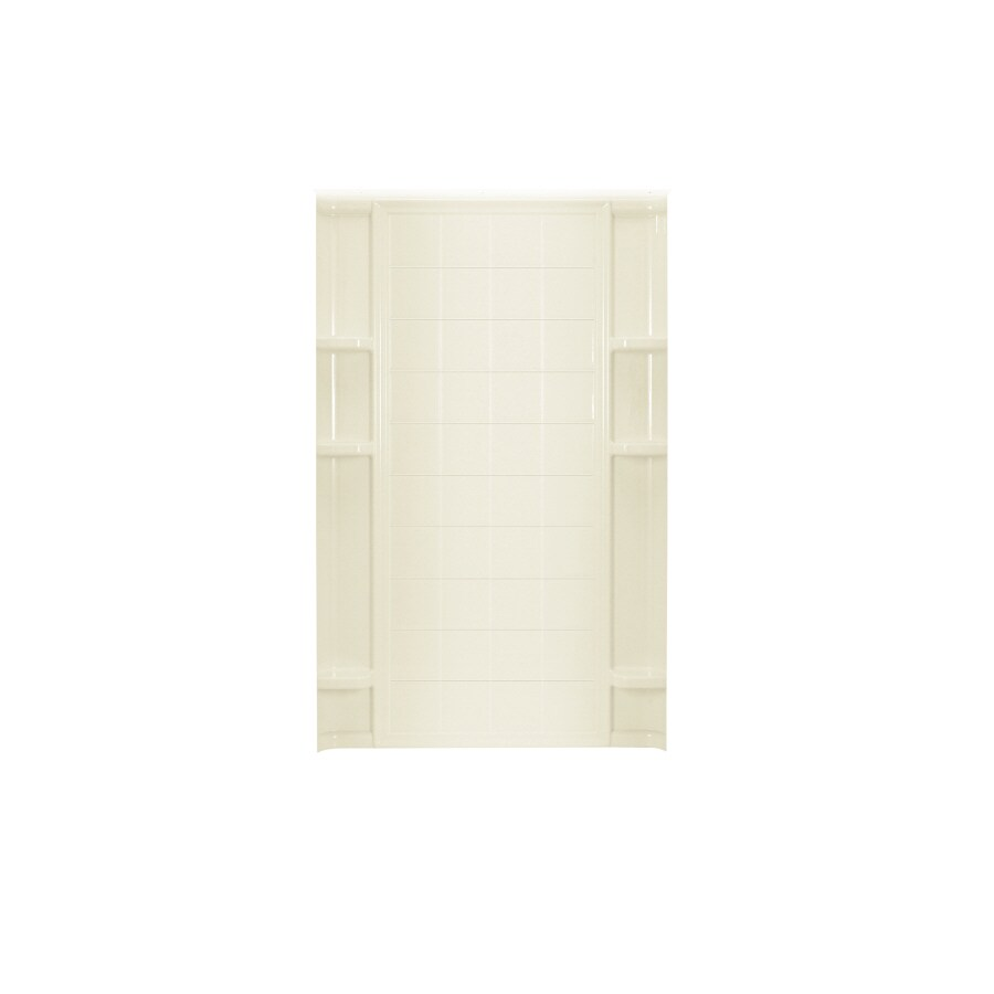 Sterling Shower Wall Surround Back Panel (Common: 36-in; Actual: 68-in x 35.5-in)