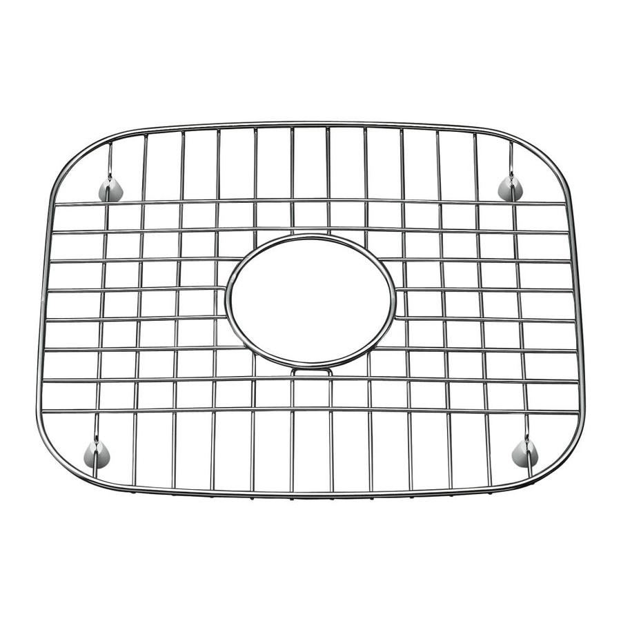 KOHLER 13.75-in x 12.25-in Sink Grid