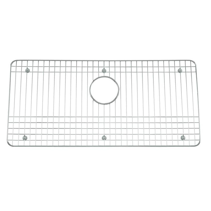 Sink Grates For Kohler Sinks : Enter your location for pricing and availability, click for more info