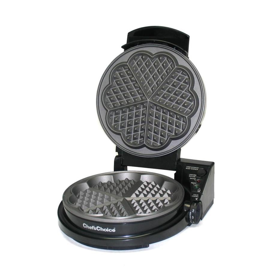 Chef'sChoice Waffle Maker