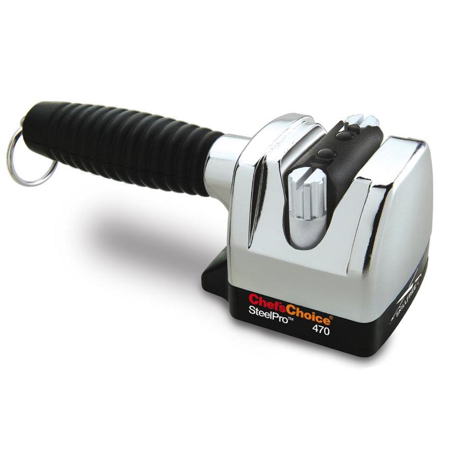 shop chef 39 schoice manual knife sharpener at. Black Bedroom Furniture Sets. Home Design Ideas