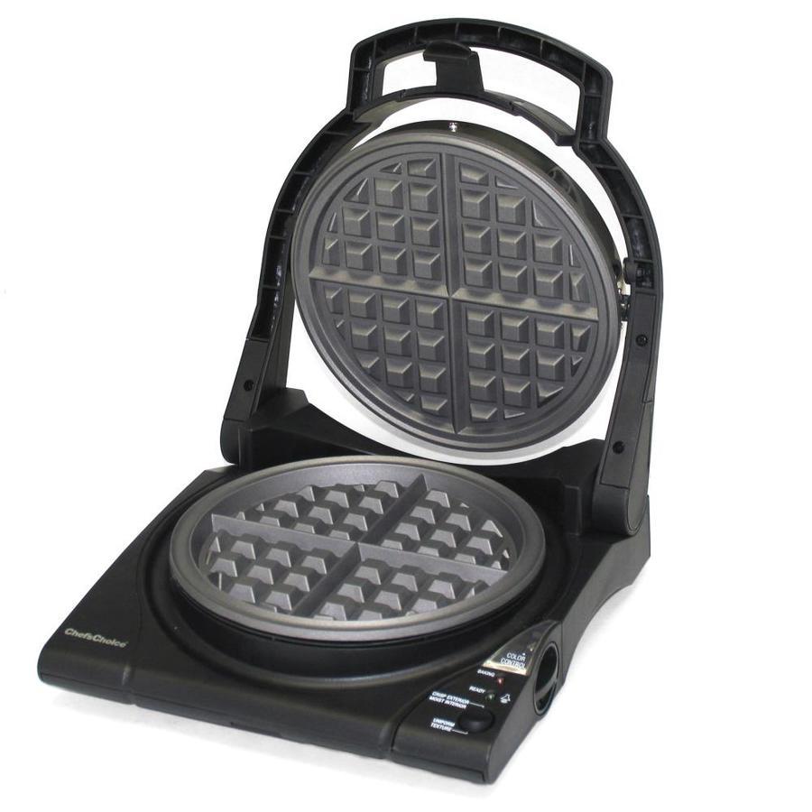 Chef'sChoice Waffle Maker
