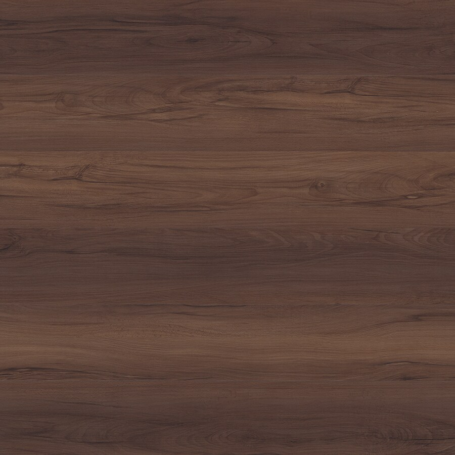 Congoleum Endurance 24-Piece 6-in x 36-in Gunstock Peel-and-Stick Rustic Luxury Residential Vinyl Plank