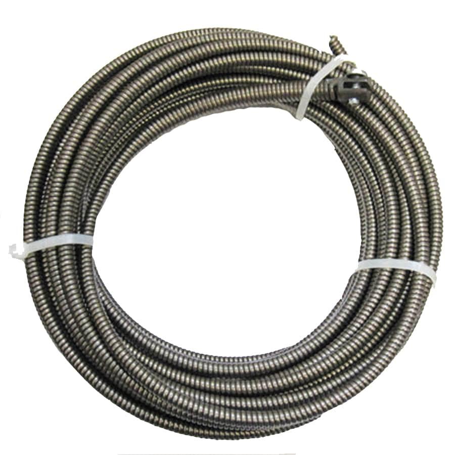Cobra 50-ft Music Wire Machine Auger