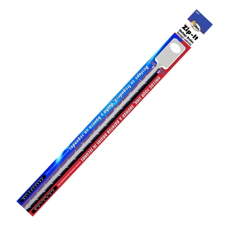 Cobra Plastic Drain Stick