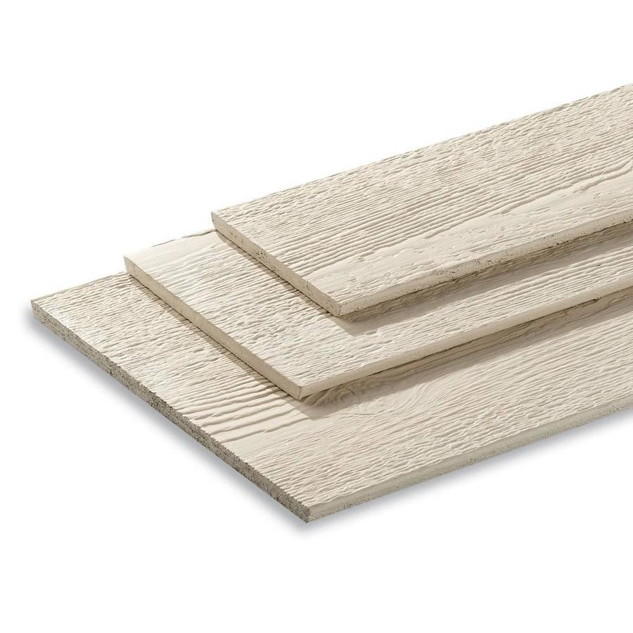 SmartSide 76 Series Primed Engineered Treated Wood Siding Panel (Common: 0.437-in x 6-in x 192-in; Actual: 0.375-in x 5.844-in x 191.875-in)