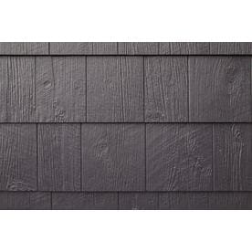 Shop Smartside 76 Series Primed Engineered Treated Wood Siding Panel Common 0 437 In X 12 In X