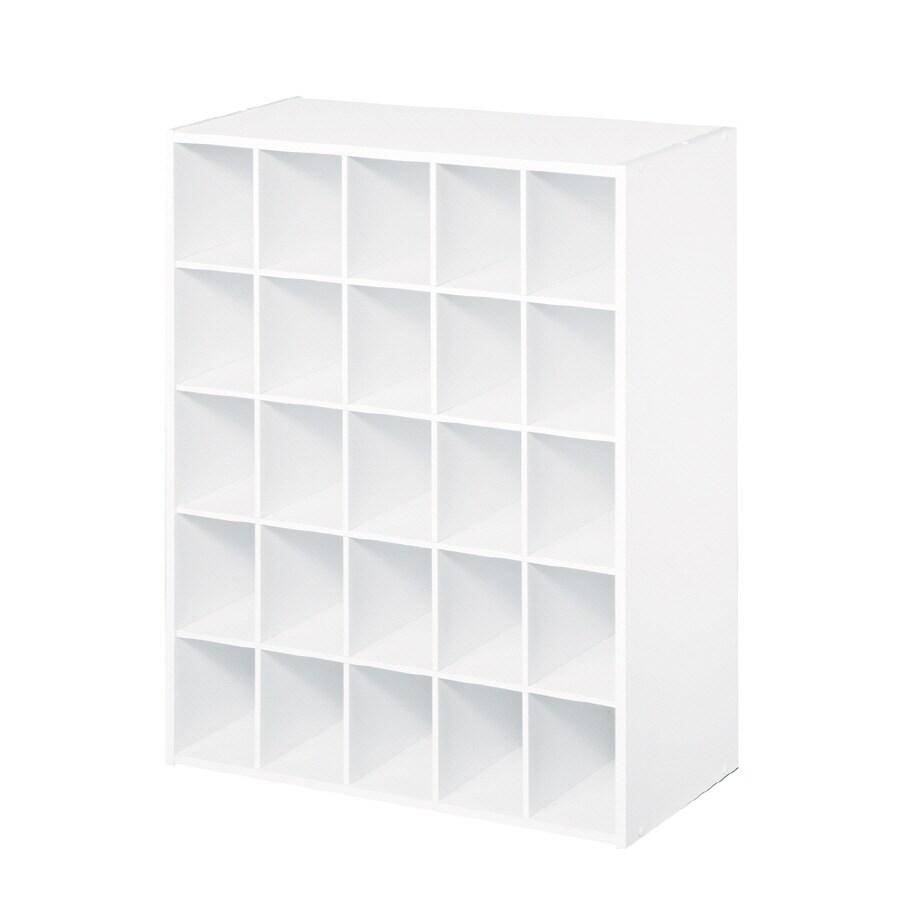 ClosetMaid 25 Cube Organizer