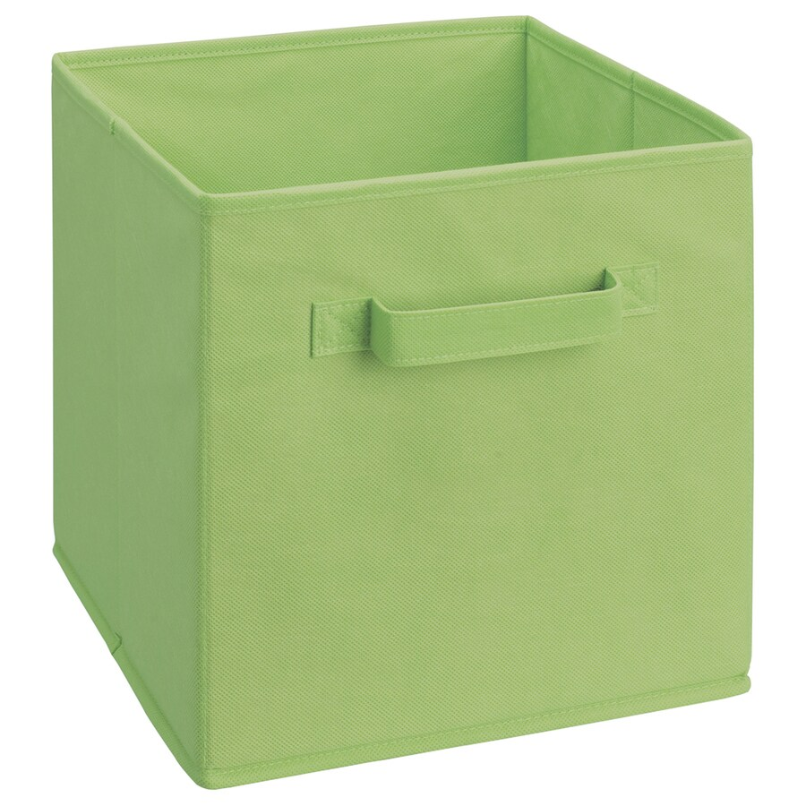 ClosetMaid Green Laminate Storage Drawer