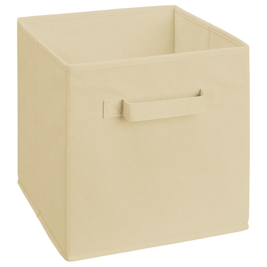 ClosetMaid Natural Laminate Storage Drawer