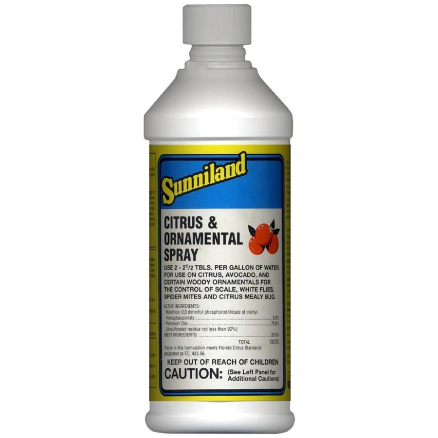 Sunniland 16-oz Mineral Supplement