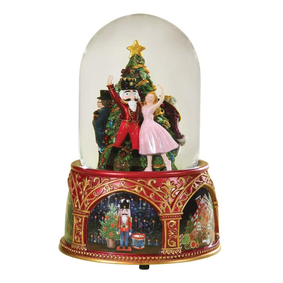 Roman Tabletop Indoor Christmas Decoration
