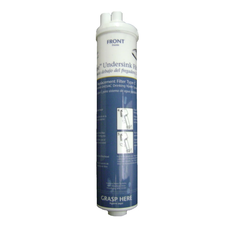 Whirlpool Under Sink Water Replacement Filter
