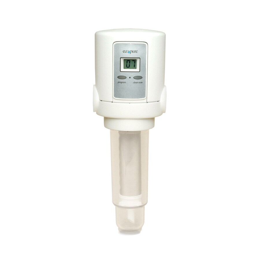 Ecopure Whole House Sediment Water Filtration System