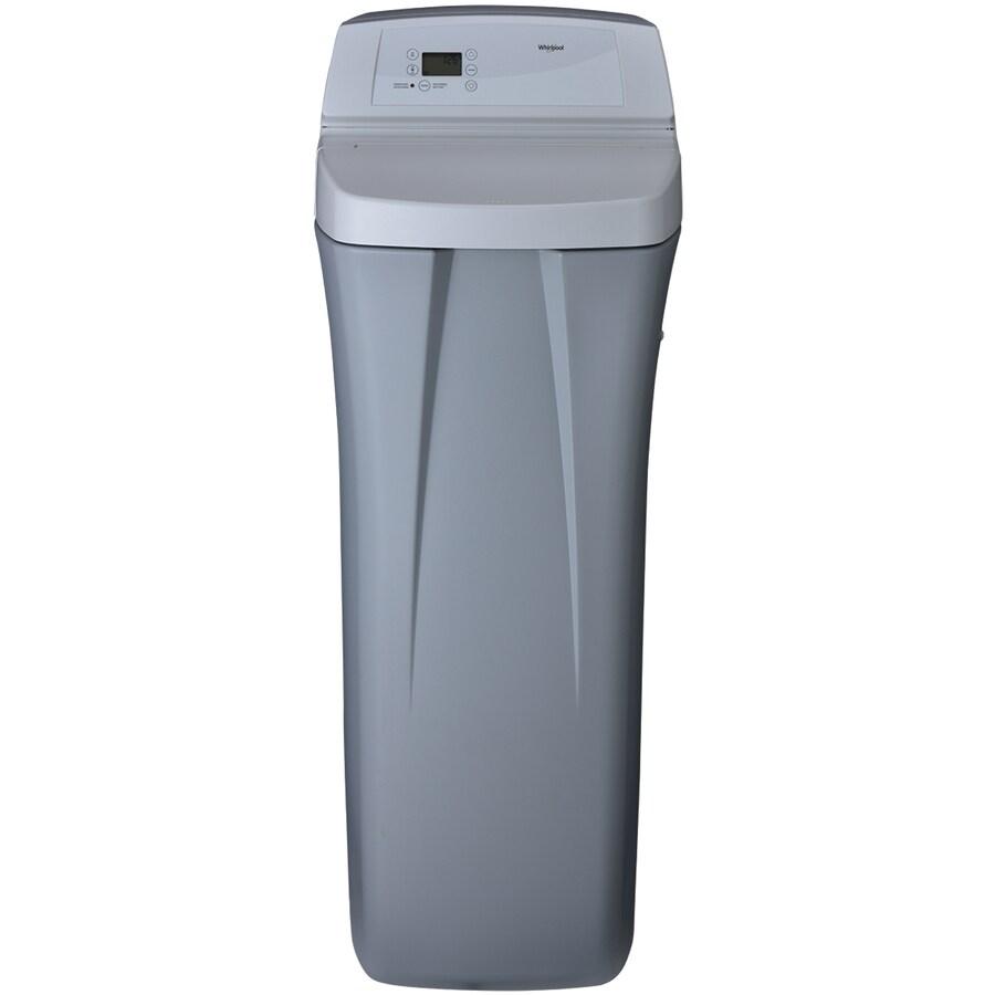 Whirlpool 44,000-Grain Water Softener