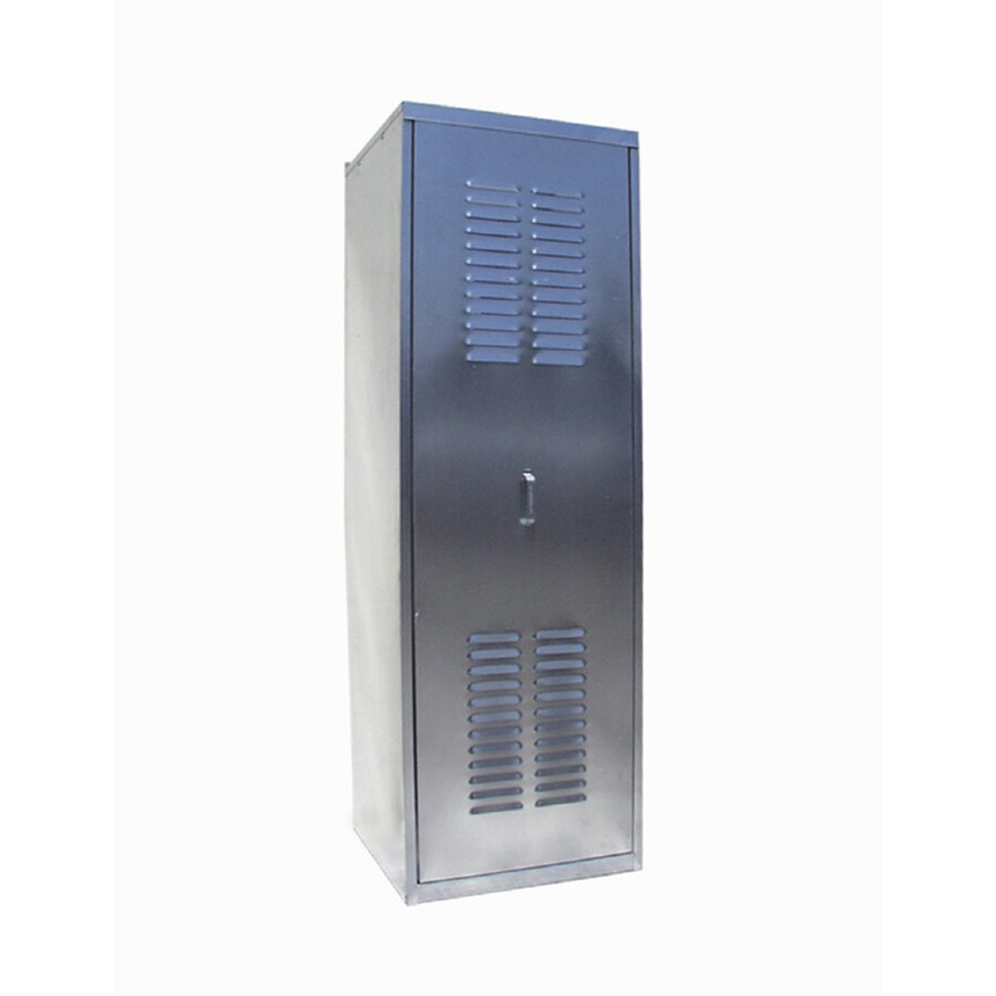 """Spacemaker Square Water Heater Enclosure 30"""""""