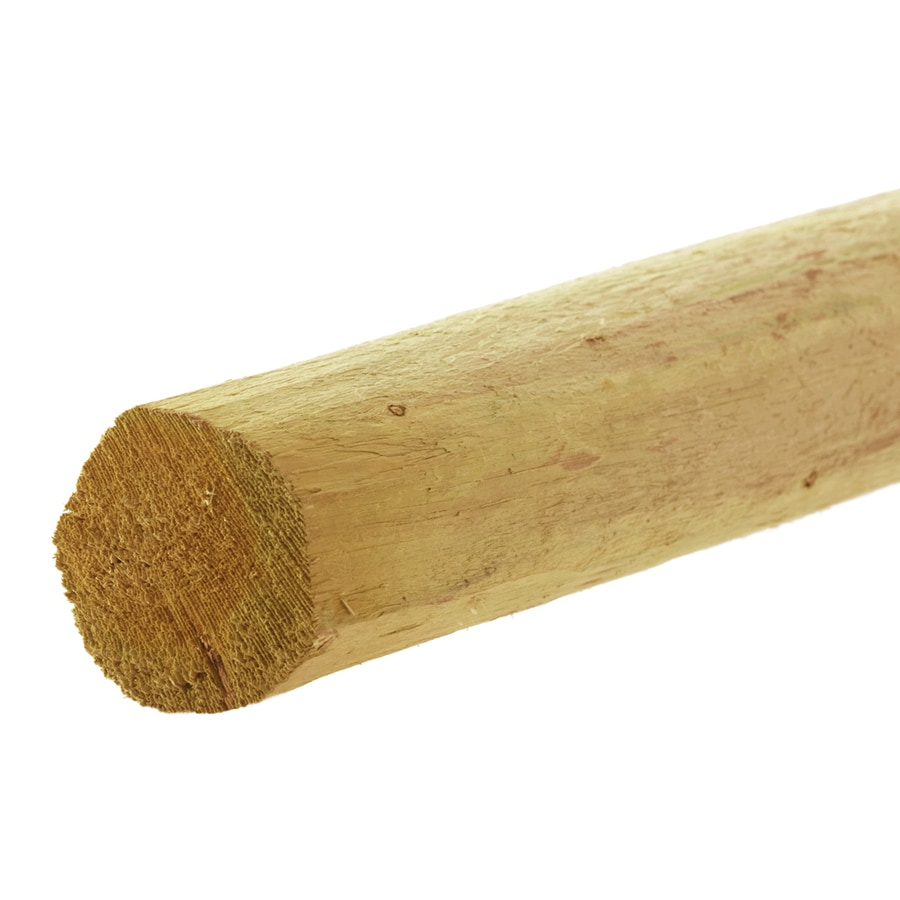 120-in Wood Landscape Stakes