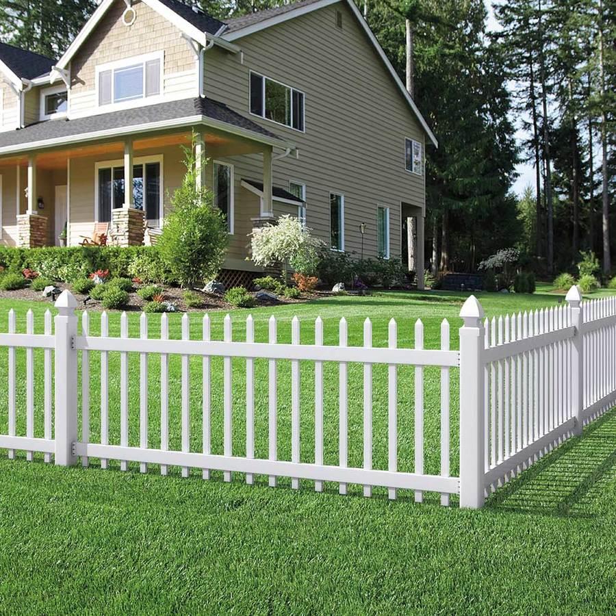 vidaXL Picket Fence Posts Impregnated Pinewood 130cm Palisade Barrier