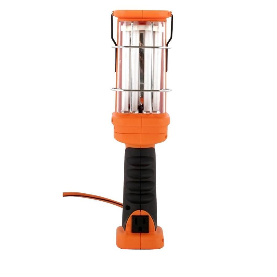 Woods 1-Light 26-Watt Fluorescent Portable Work Light