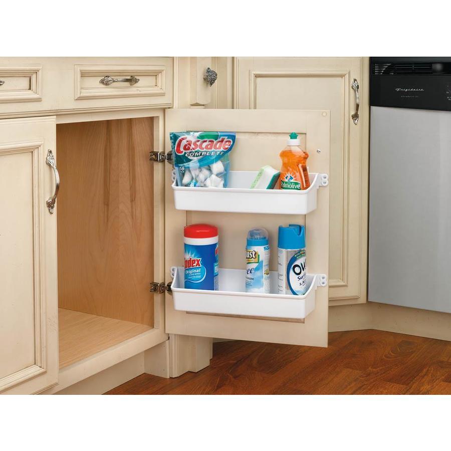 Rev-A-Shelf Door Storage Trays