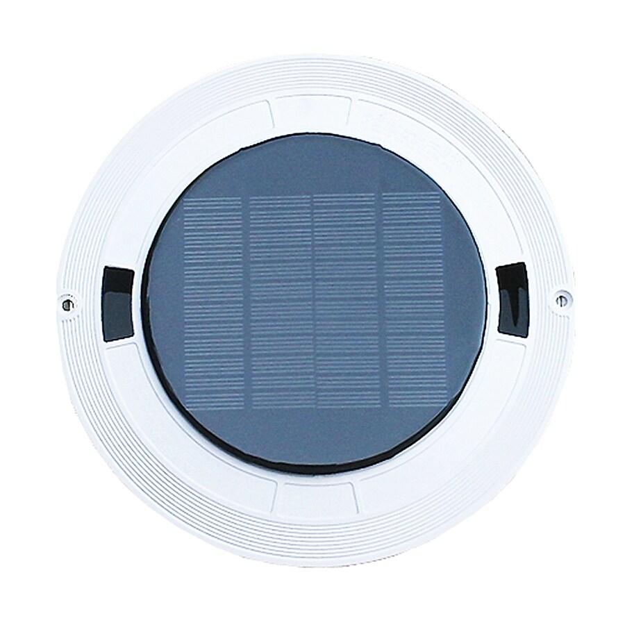 Natural Current Savior Solar 10-in Skimmer Lid