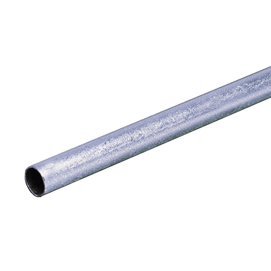 Metallic EMT 10-ft Conduit (Common: 1/2-in; Actual: .50-in)