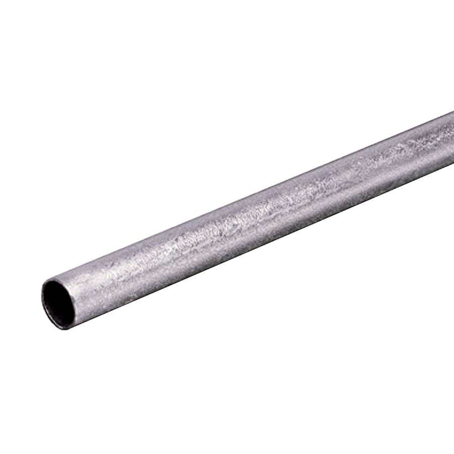 Metal EMT 10-ft Conduit (Common: 3/4-in; Actual: .75-in)