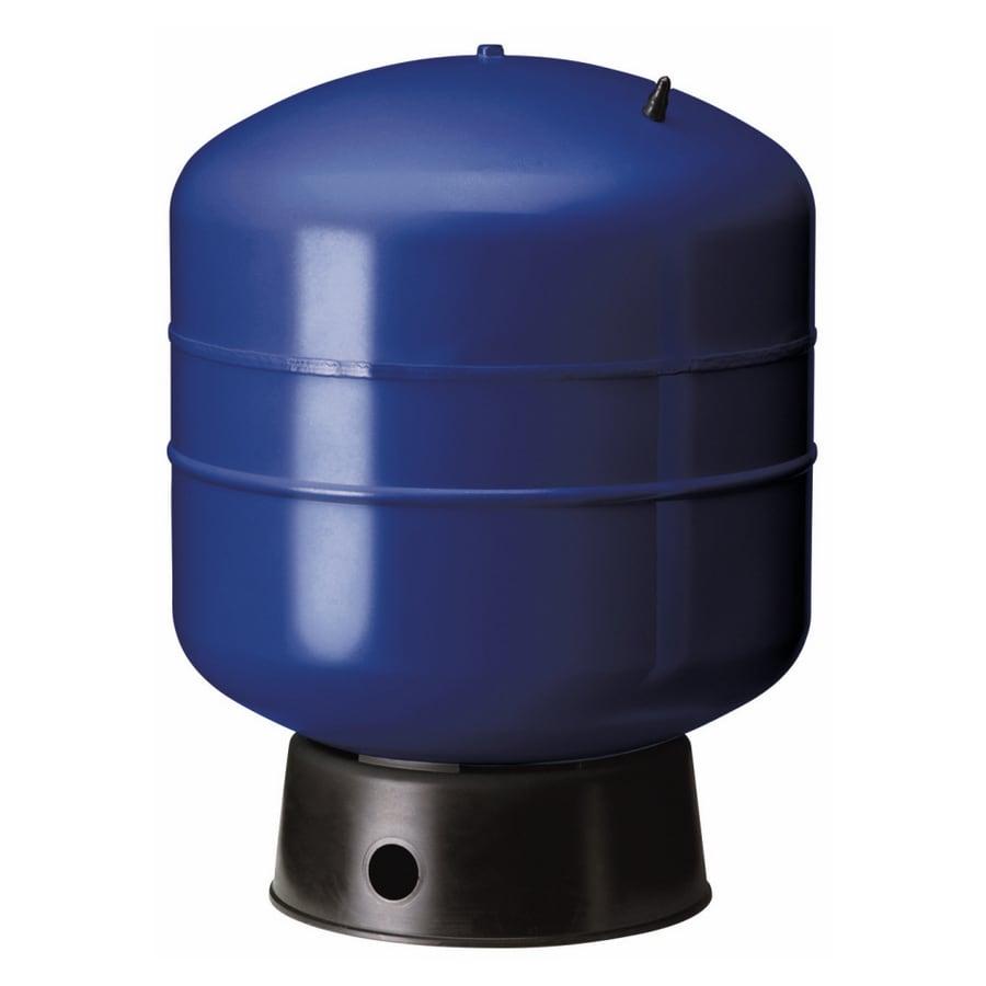 Utilitech 25-Gallon Vertical Pressure Tank