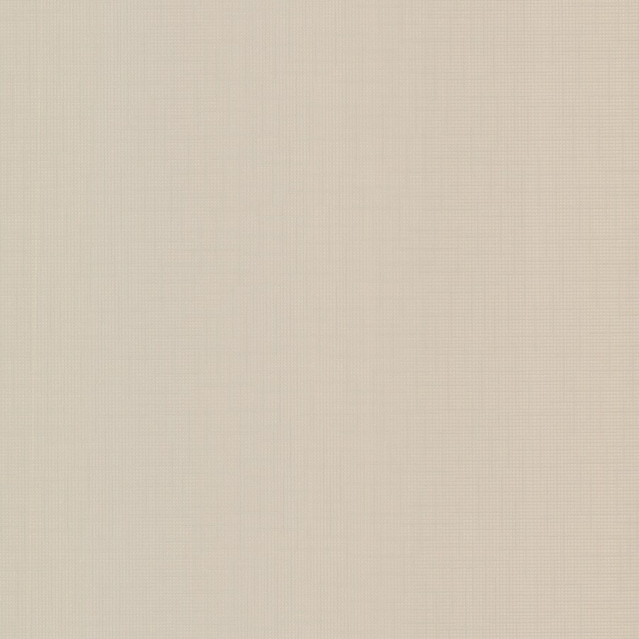Brewster Wallcovering Beige Strippable Non-Woven Paper Unpasted Textured Wallpaper