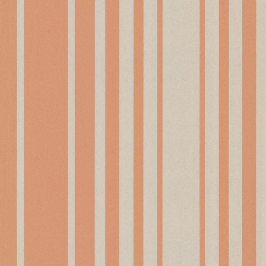 Brewster Wallcovering Orange Strippable Non-Woven Paper Unpasted Classic Wallpaper