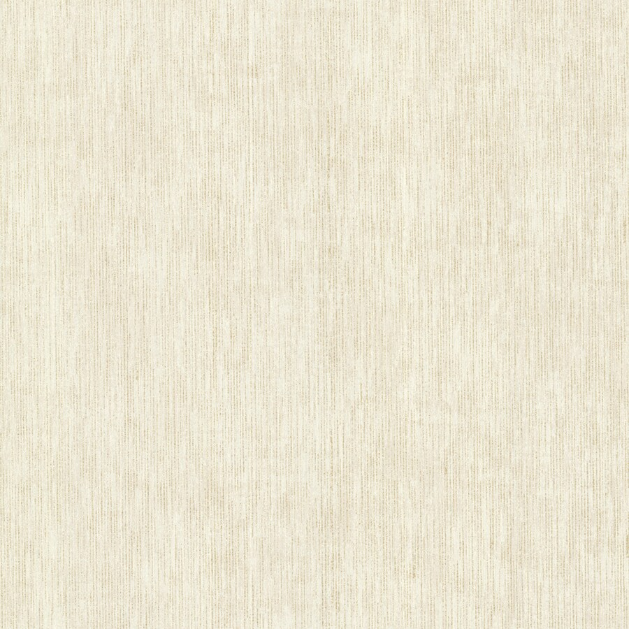 Brewster Wallcovering Champagne Strippable Non-Woven Paper Unpasted Textured Wallpaper
